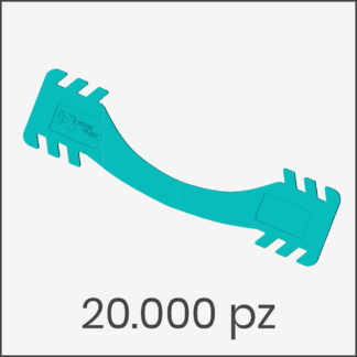 Softly - 20000 pz - ansa compositi