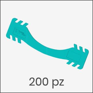 Softly - 200 pz - ansa compositi